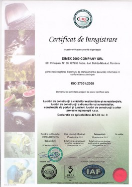 ISO21001