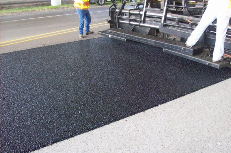 Mixturi asfaltice